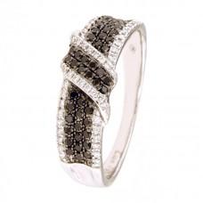 Anello con diamanti - 132XA00867-TDR