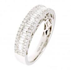 Anello con diamanti - 140136R05W