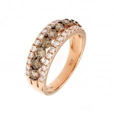 Anello con diamanti - 230525R50R
