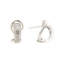 Orecchini con diamanti - 2350EW