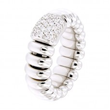Anello con diamanti - ARC013-01-14