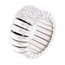 Anello con diamanti - ARC014-01-13W