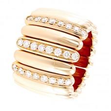 Anello con diamanti - ARC032-24AC