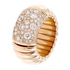 Anello con diamanti - ARC12-1-70AA