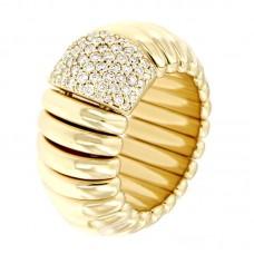 Anello con diamanti - ARC14-01.10G