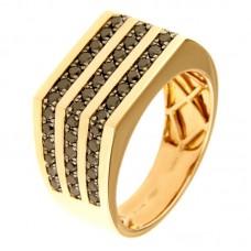 Anello con diamanti - B139XA0003ZTDR(R)