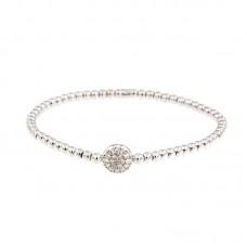 Bracciale con diamanti - BRE15/03-6