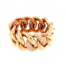 Bracciale con diamanti - BRE61-270-1R.13