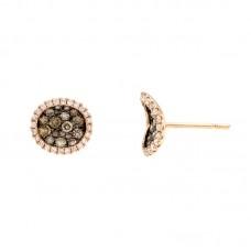 Orecchini con diamanti - BS27777E