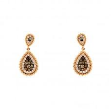 Anello con diamanti - BS28463E