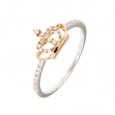Anello con diamanti - BS28503R(R)