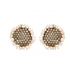 Orecchini con diamanti - BS30226E