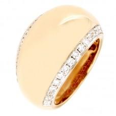 Anello con diamanti - BS30816R