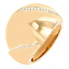 Anello con diamanti - BS30826R