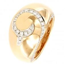 Anello con diamanti - BS30831RR