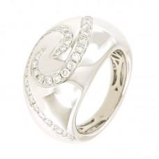 Anello con diamanti - BS30833RB