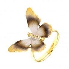 Anello con diamanti - G1123R(S)NEW