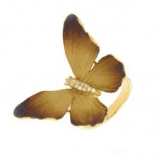 Anello con diamanti - G1123R-BRA