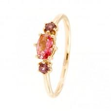Anello con diamanti - R44511A-3003