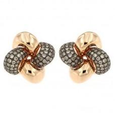 Orecchini con diamanti - E38964-11