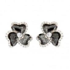 Orecchini con Diamanti - E39129-5
